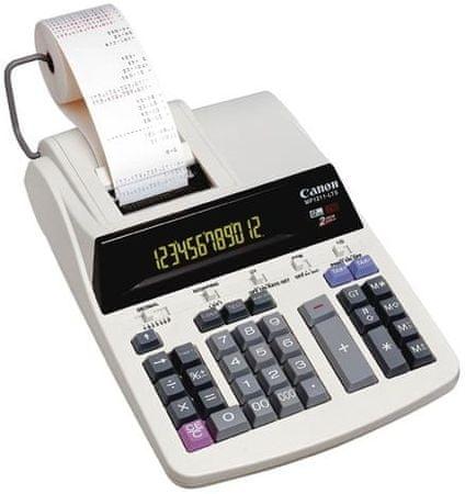 Canon stolni kalkulator MP1211-LTSC