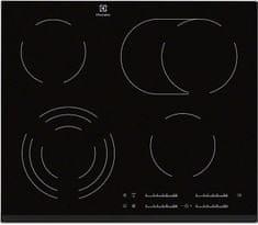 Electrolux płyta ceramiczna EHF6547FXK