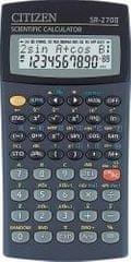 Citizen kalkulator SR-270N