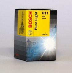 Bosch Avtomobilska žarnica H11 Pure Light