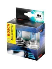 Bosch automobilska žarulja H4 Xenon Silver, par