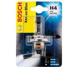 Bosch automobilska žarulja H4 Xenon Blue