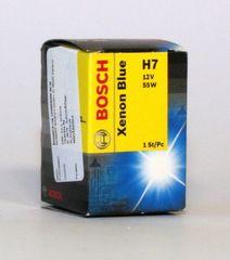 Bosch Avtomobilska žarnica H7 Xenon Blue