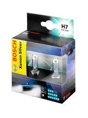 Bosch automobilska žarulja H7 Xenon Silver, par