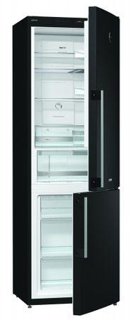 Gorenje kombinirani hladilnik NRK 62 JSY2B