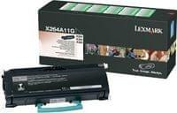 Lexmark Toner X264A11G 3500 strani