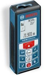 BOSCH Professional laserski mjerač daljine GLM 80 P Professional