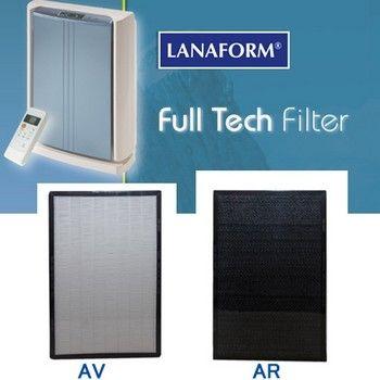 Lanaform Filter za Full Tech Filter