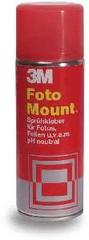 3M lijepilo u spreju Mount Foto
