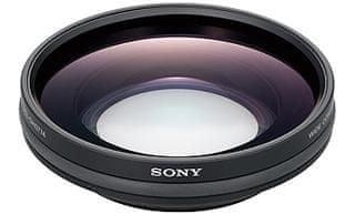 Sony širokokutni konverterski objektiv VCL-DH0774