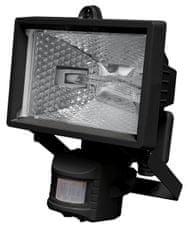 Emos halogenski reflektor s senzorjem G2311, 150W