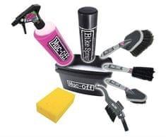 Muc-Off Set za čiščenje kolesa Muc-Off, 8 v 1