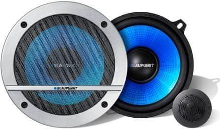 Blaupunkt Par zvočnikov BlueMagic CX 130