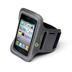 Muvit Športna torbica Smartphone L, siva