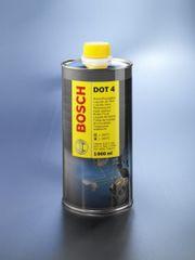 Bosch zavorna tekočina DOT4 1000 ml