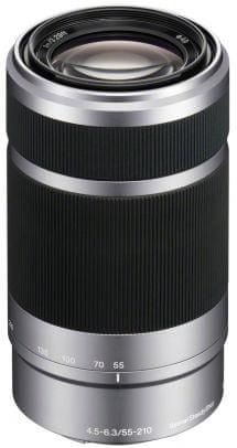 Sony 55-210 mm F4,5-6,3 (SEL-55210)