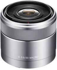 Sony objektiv E serije SEL-30M35