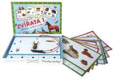 SVOBODA Elektronikus cseh szó tanuló játék