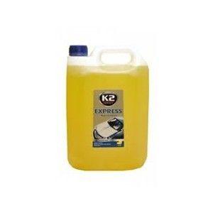 K2 Avto šampon Express, 5L