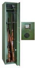 Rottner ormar za oružje GUNTRONIC-5 EL