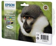 Epson komplet tinta T0895