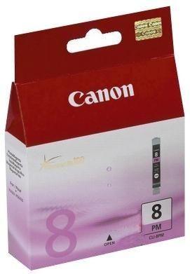 Canon Kartuša CLI-8 PM Photo Magenta