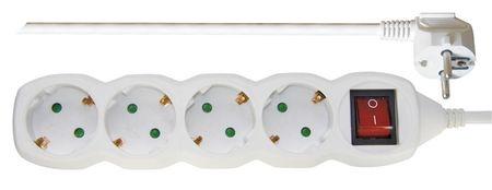 EMOS produžni kabel SHUKO P1423, 3 m