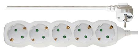 EMOS produžni kabel SHUKO P0523, 3 m