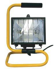 Emos prenosni halogenski reflektor G3201, 500W