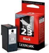 Lexmark tinta 18C1523E crna #23