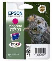Epson tinta T0793, magenta