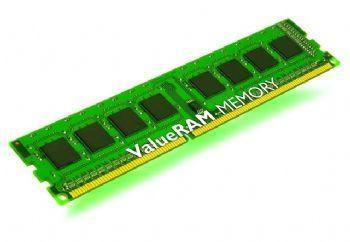 Kingston Pomnilnik (RAM) DDR3 4 GB, 1333 MHz (KVR13N9S8/4) - Odprta embalaža