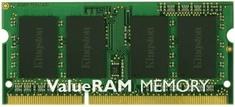 Kingston Pomnilnik (RAM) za prenosnik DDR3 8 GB 1600 MHz (KVR16S11/8)