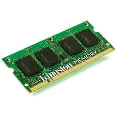 Kingston Pomnilnik (RAM) za prenosnik DDR3 SO-DIMM, 4 GB, 1333 MHz (KVR13S9S8/4)