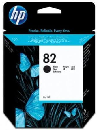 HP Kartuša CH565A 69 ml #82