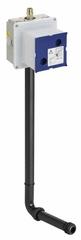 Geberit ugradni set s cijevi za pisoar (116.003.001)
