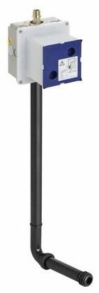 Geberit Vgradni set s cevko za pisoar (116.003.001)