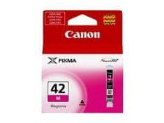 CANON 6386B001 CLI-42 Tintapatron, Magenta
