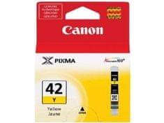 Canon Kartuša CLI-42 Y yellow