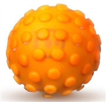 Sphero Etui robokulka 2.0, pomarańczowy