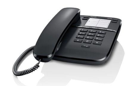 Gigaset DA310 Vezetékes telefon