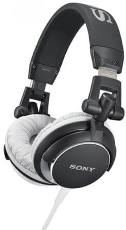 SONY MDR-V55 Black
