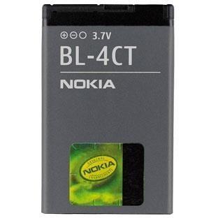 Nokia baterija BL-4CT