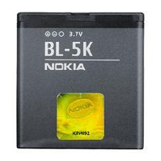 Nokia baterija Nokia BL-5K