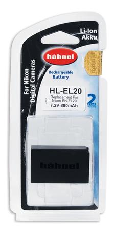 Hähnel Baterija Hahnel HL-EL20