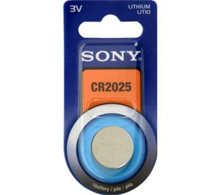 Sony Baterija CR2025B1A