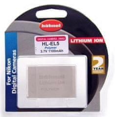 Hähnel Baterija Hahnel Li-Ion HL-EL5 (za Nikon)