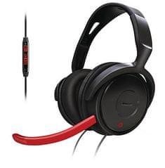 Philips stereo slušalke z mikrofonom SHG7980 (Gaming)