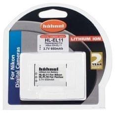 Hähnel Baterija Hahnel Li-Ion HL-EL11(za Nikon)