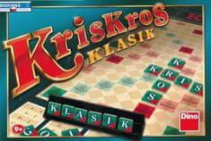 DINO Kris Kros klasik spoločenská hra